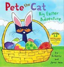 pete the cat the thanksgiving dean 9780062198693