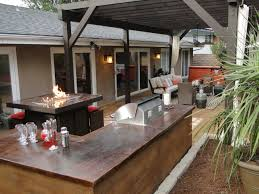 kitchen isnpire large outdoor kitchen roof design outdoor kitchen