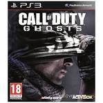 Call of Duty: Ghosts outed by Tesco - box art appears online ...