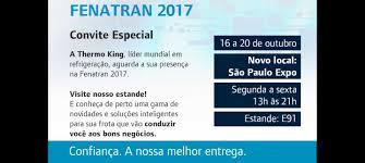 thermo king brasil