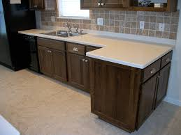 Kitchen Counter Backsplash by Kitchen Sink Backsplash 5 Ways To Do Stainless Steel Counter Tops