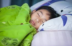kid good night u0027s sleep highlights