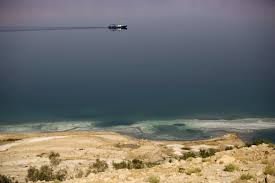 27 meters in feet the dead sea is disappearing business insider