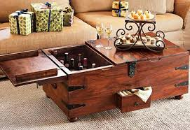 wood coffee table with storage different design for coffee table with storage newcoffeetable com