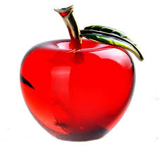 aliexpress buy h d 2 2 apple paperweight