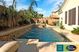 geometric swimming pools premier pools u0026 spas
