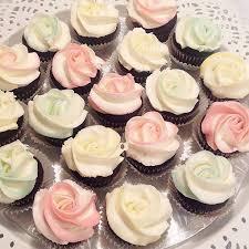 elegant mini cupcakes ideas