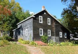 peggy lampman american saltbox home claverack columbia county