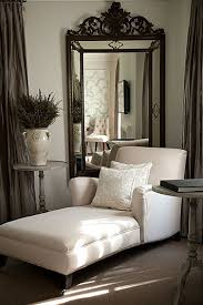 Good Reading Chair Love This Look The Mirror And Setting Are Beautiful And