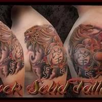rock solid tattoo hawaii in honolulu photos reviews specials