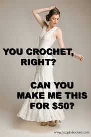 Knitting Meme - 30 crochet memes to make you smile happily hooked