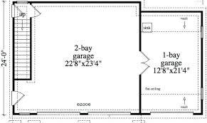 Garage Pool House Plans by Craftsman Retreat With Detached Garage 29866rl 1st Floor Master