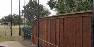 golf netting lone star nets