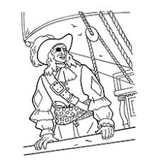 25 pirates coloring pages toddlers