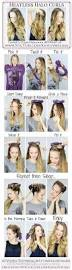 best 25 super easy hairstyles ideas on pinterest easy