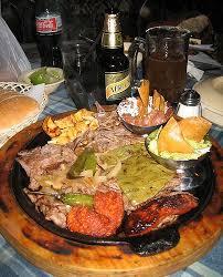 cuisiner mexicain parillada mexicana cuisines mexicaines boissons et cuisines