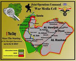 map of hawija operation isis liveuamap com