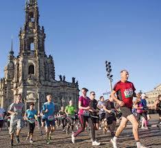 Aok Bad Neustadt 16 Morgenpost Dresden Marathon Marathon Halbmarathon Aok 10 Km
