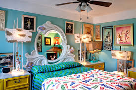 50s Bedroom Furniture by
