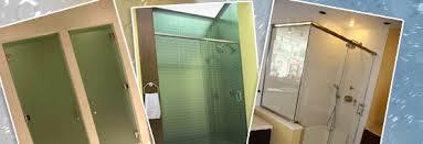 Easco Shower Door Easco Shower Doors Company Frameless And Semi Frameless Shower