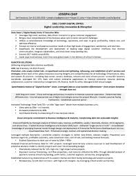 Chief Operations Officer Resume Cto Resume Sample Resume Cv Cover Letter