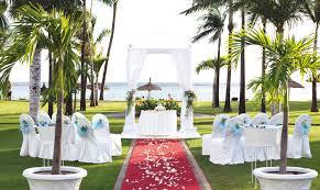lieu pour mariage 5 lieux romantiques pour se marier sur l île maurice mk