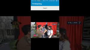 membuat aplikasi android video tutorial android membuat aplikasi tv streaming dengan sketchware