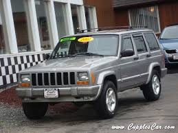 2001 jeep sport engine for sale 2001 jeep 60th anniversary 4x4 for sale in laconia nh