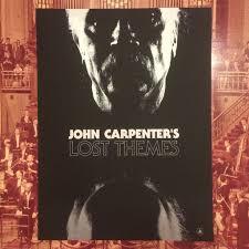 john carpenter u2013 sacred bones records