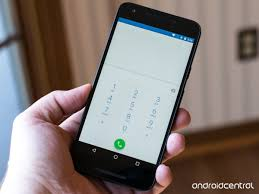 android protection brings spam call protection to some nexus and android one