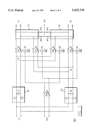 differential amplifier schematic wiring diagram components