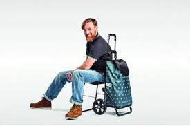 siege de caddie chariot de courses le guide d achat comment trouver le meilleur