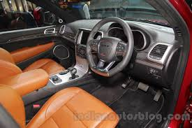 jeep grand cherokee custom interior india spec jeep grand cherokee u0027s variants features revealed
