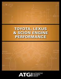 toyota lexus and scion atg automotive training group inc toyota lexus and scion