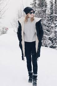 4 ways to stay warm stylish in the snow the august diaries