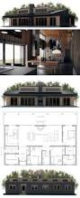 Small 4 Bedroom Floor Plans 119 Best Floor Plan Images On Pinterest Architecture Container