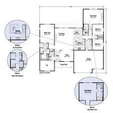 custom floor plans for homes the oswego custom floor plan adair homes house plans