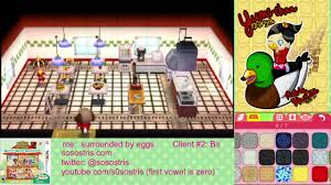 Home Design Game Youtube by Let U0027s Play Animal Crossing Happy Home Designer 43 Youtube