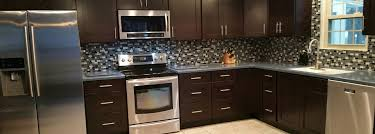 Dark Shaker Kitchen Cabinets Discount Kitchen Cabinets Online Rta Cabinets At Wholesale Prices