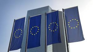 eurozone gdp returns to pre crisis levels