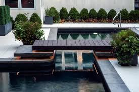Inground Pool Landscaping Ideas Swimming Pool Design Ideas Hgtv