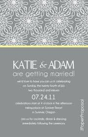wedding reception invites top 25 best casual wedding invitations ideas on pinterest