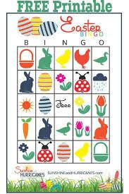 best 25 easter bingo ideas on pinterest bingo games