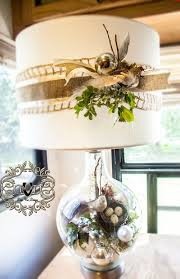 creating christmas under glass woodland style deja vue designs