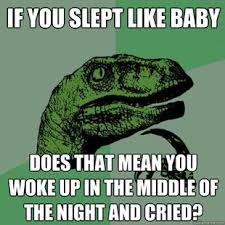 Clean Humor Memes - philosoraptor is my kind of smartass philosoraptor pinterest