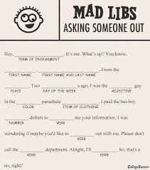 phonecall mad libs collegehumor post
