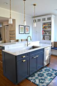 Blue Kitchen Sink 5 Smart Ways To Organize Cleaning Supplies The Kitchen Sink