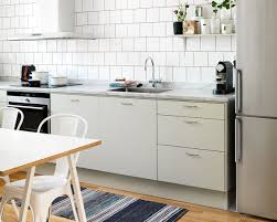kitchen 2018 best ikea modern scandinavian kitchen design best