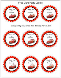 coloring cool free printable cars race car birthday parties
