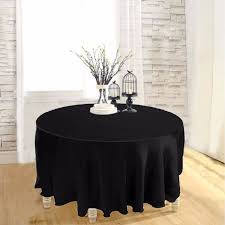 party table covers 10pcs tablecloths for weddings table polyester christmas